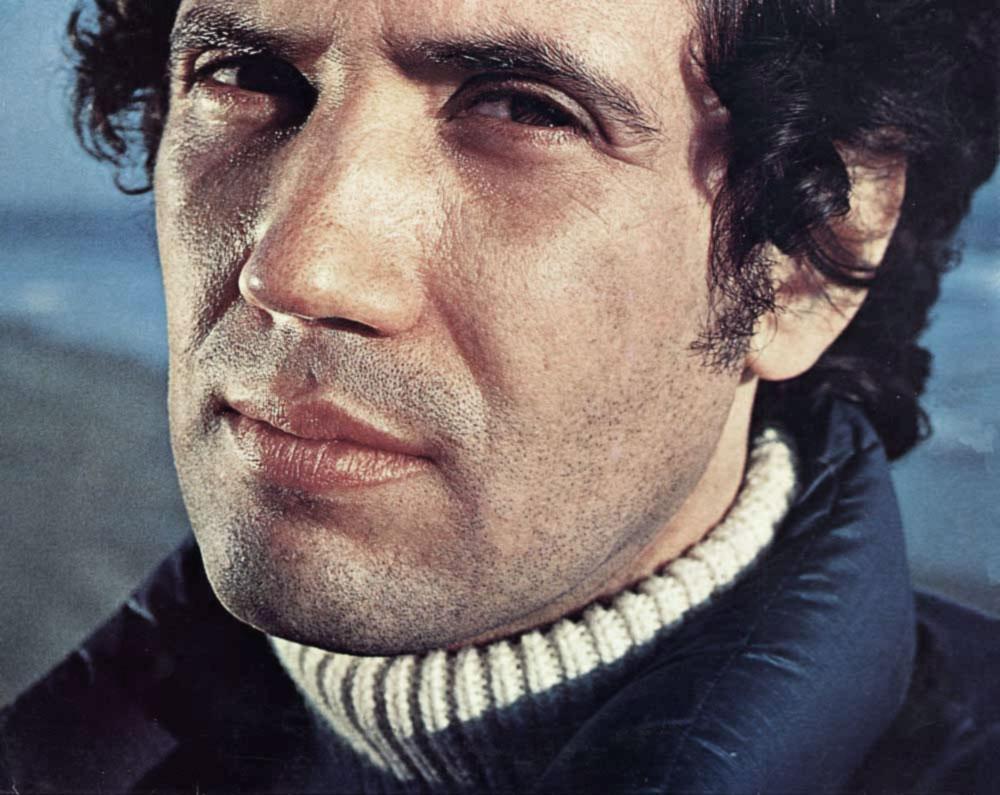 Biografia di Lucio Battisti