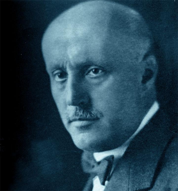 Luigi Albertini
