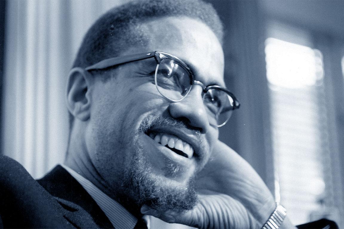 Malcolm X Frasi Famose.Frasi Di Malcolm X