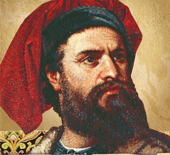 Biografia Di Marco Polo