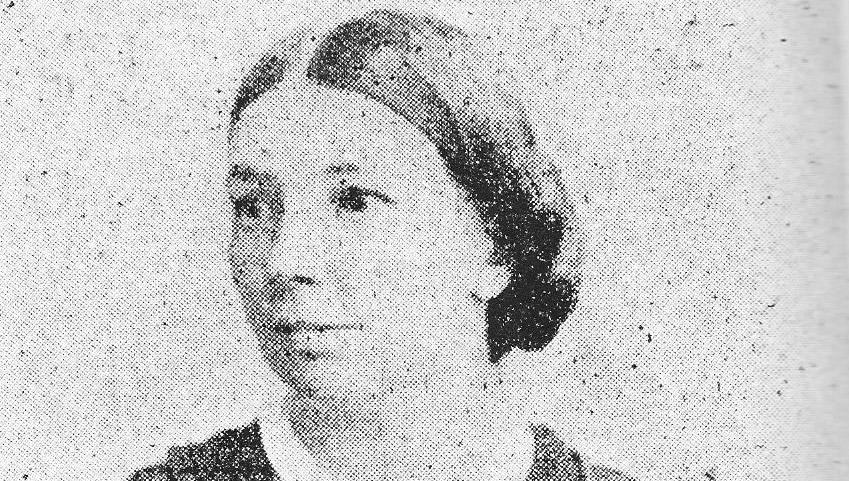 Margaret Oliphant