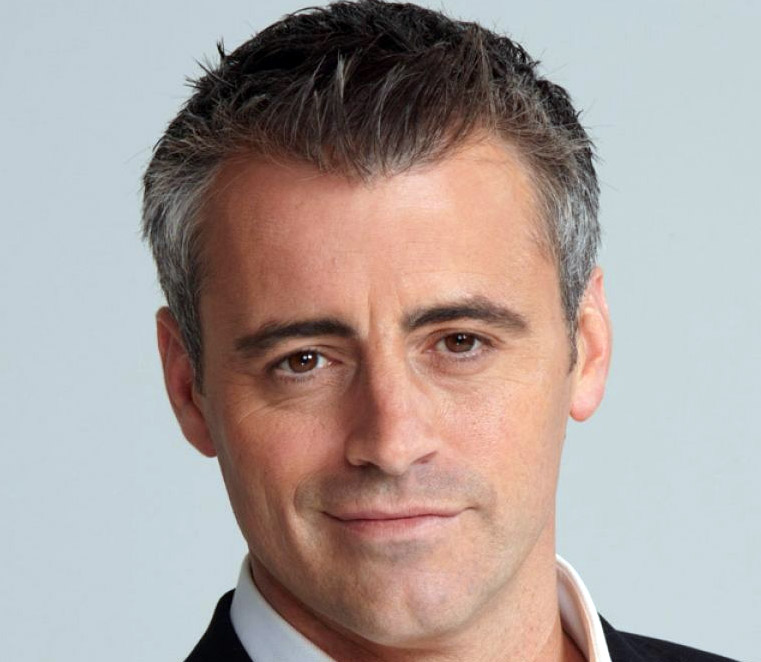 foto di matt leblanc. Black Bedroom Furniture Sets. Home Design Ideas