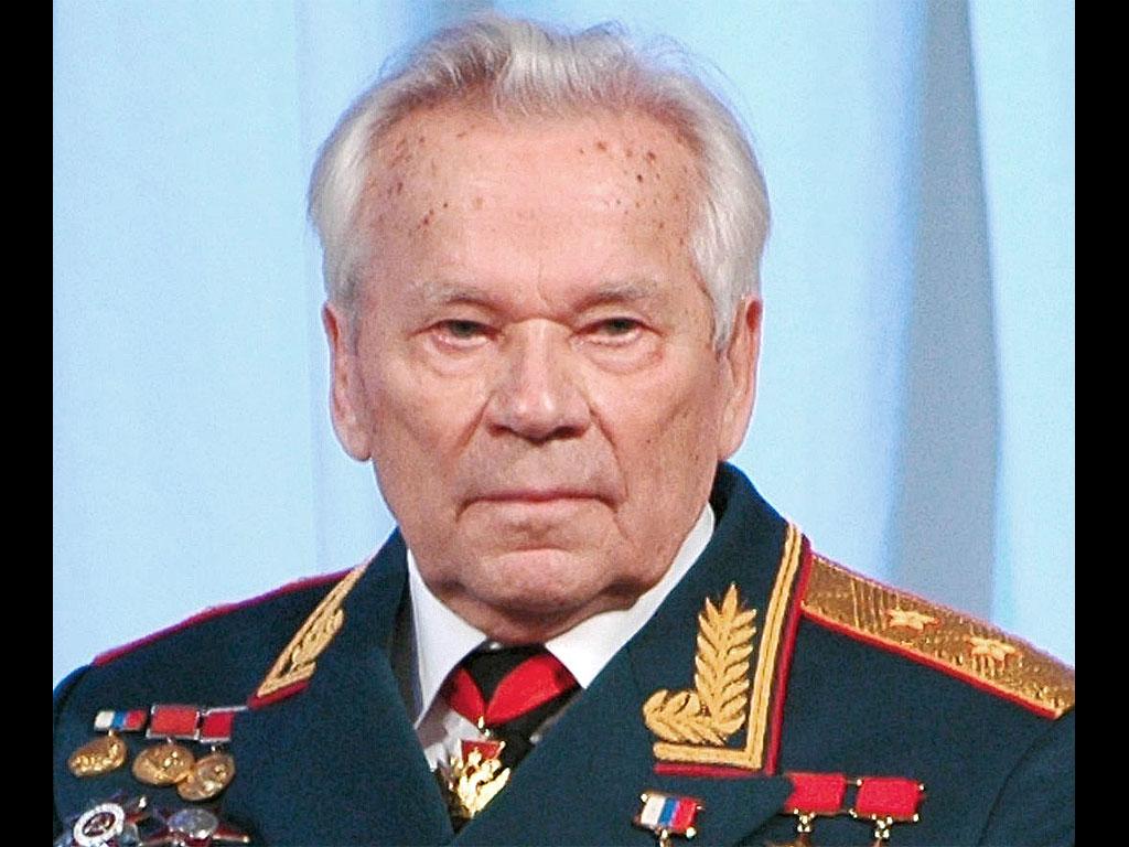 The day Kalashinkov was born to kill - AWAZE