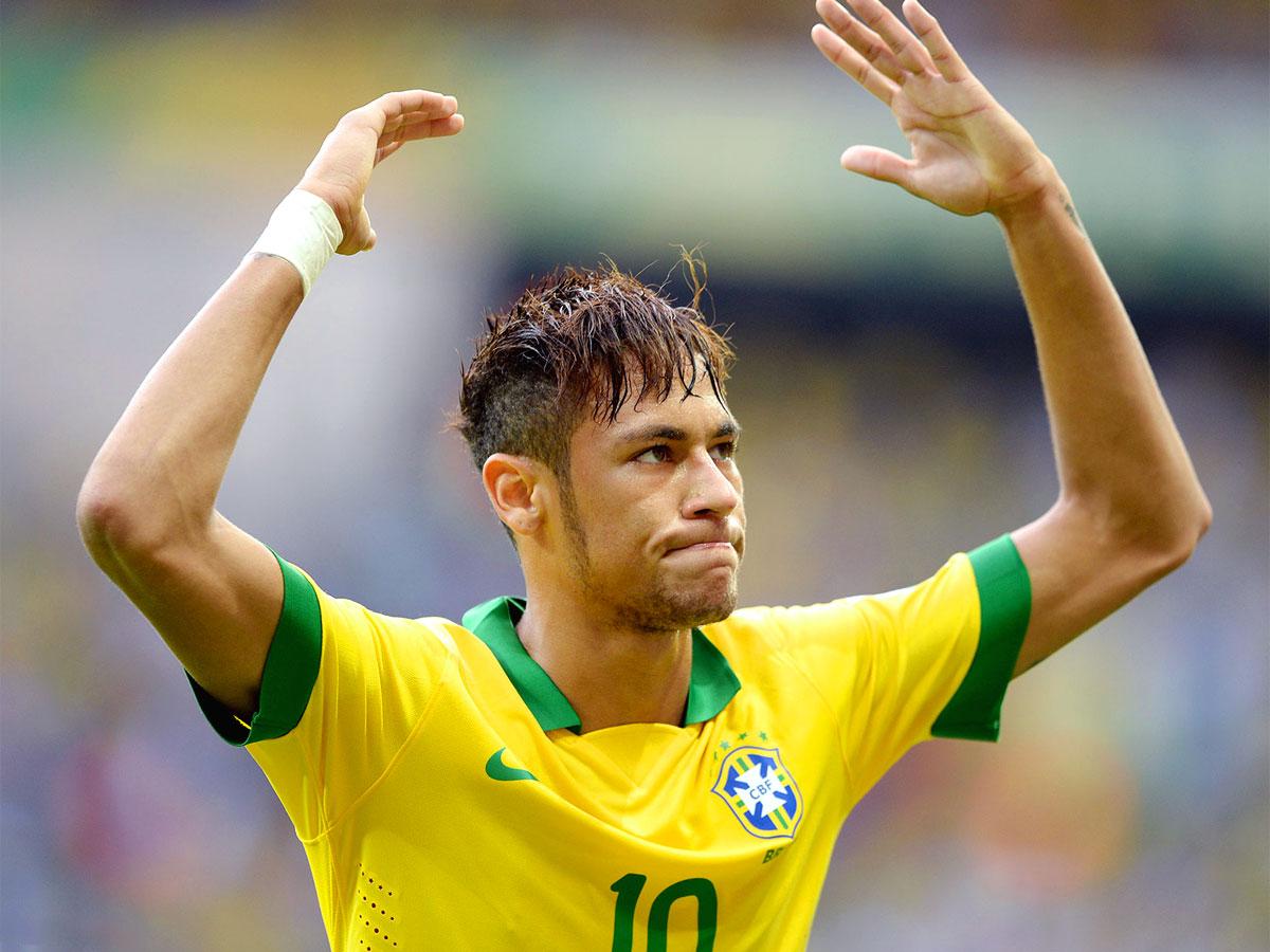 frasi famose di neymar