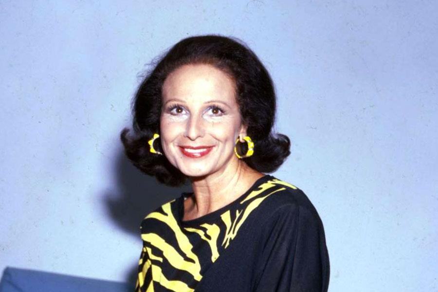 Nicoletta Orsomando