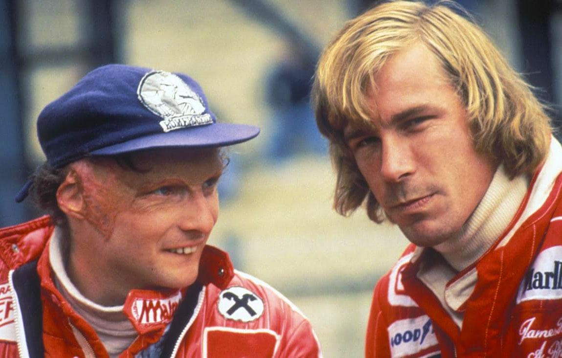 Biografia Di Niki Lauda