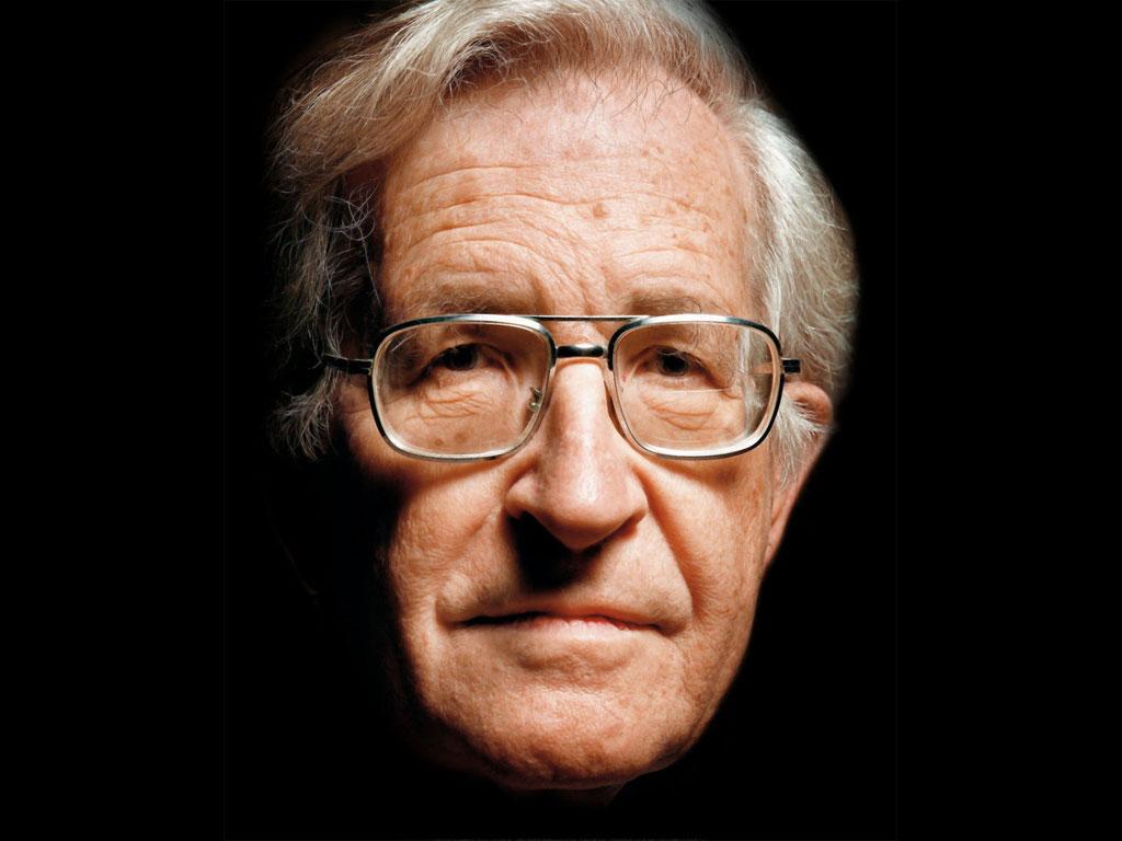 Chomsky, la cancel culture fa il gioco delle destre