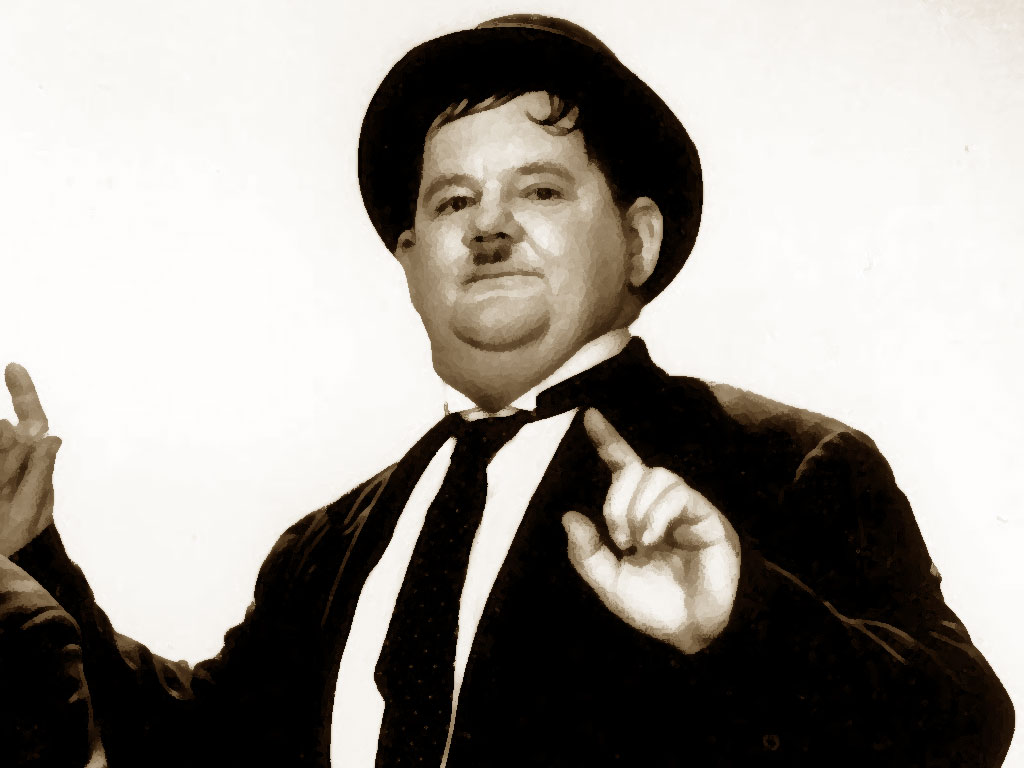 oliver hardy weight loss
