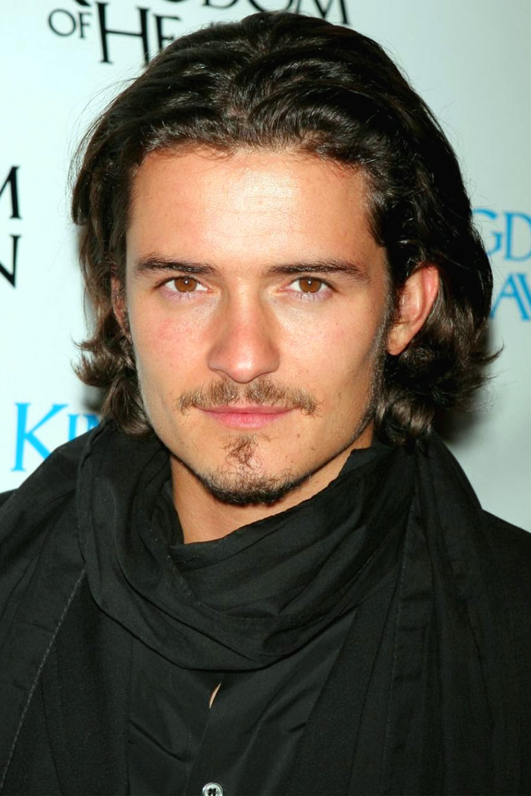 Orlando Bloom - IMDb 50