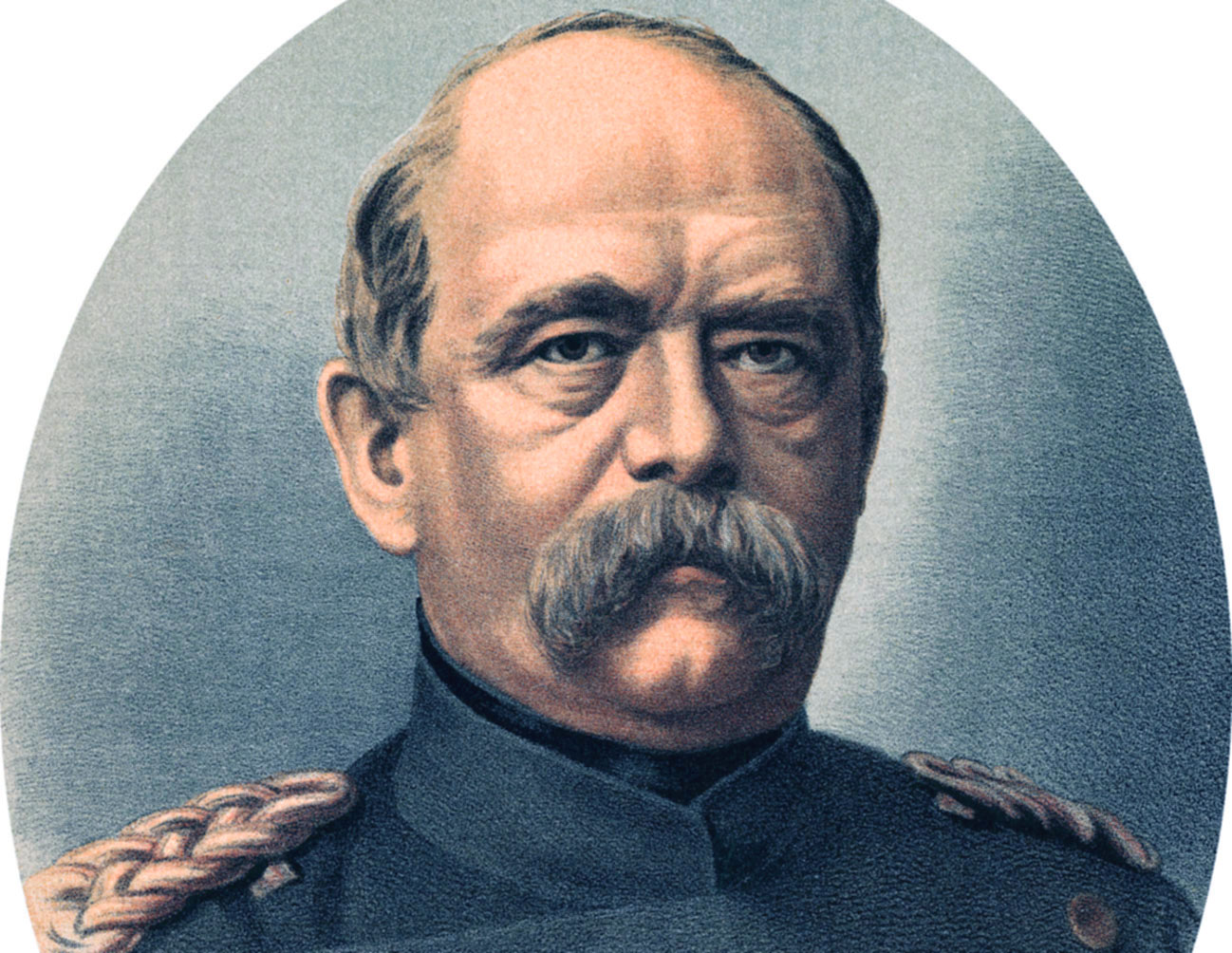 Otto von Bismarck • Non si mente mai così tanto prima delle elezioni, durante una guerra e dopo la caccia. - Otto_von_Bismarck_1