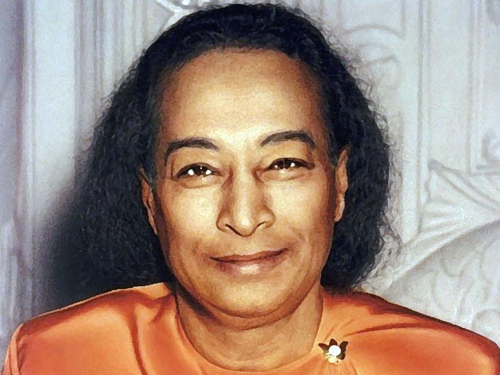 Frasi Amicizia Yogananda.Frasi Di Paramhansa Yogananda