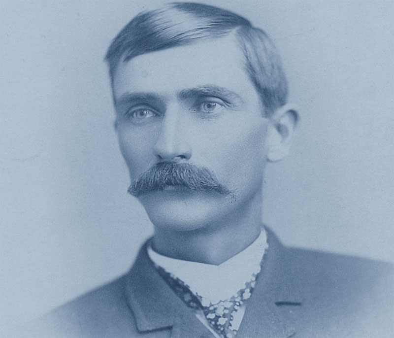 a biography of pat garret Patrick pat floyd garrett (june 5, 1850 - february 29, 1908) was an old west lawman, rancher and barkeep, and a frequent and celebrated target or figurehead of glorious, glorious historical revisionism.