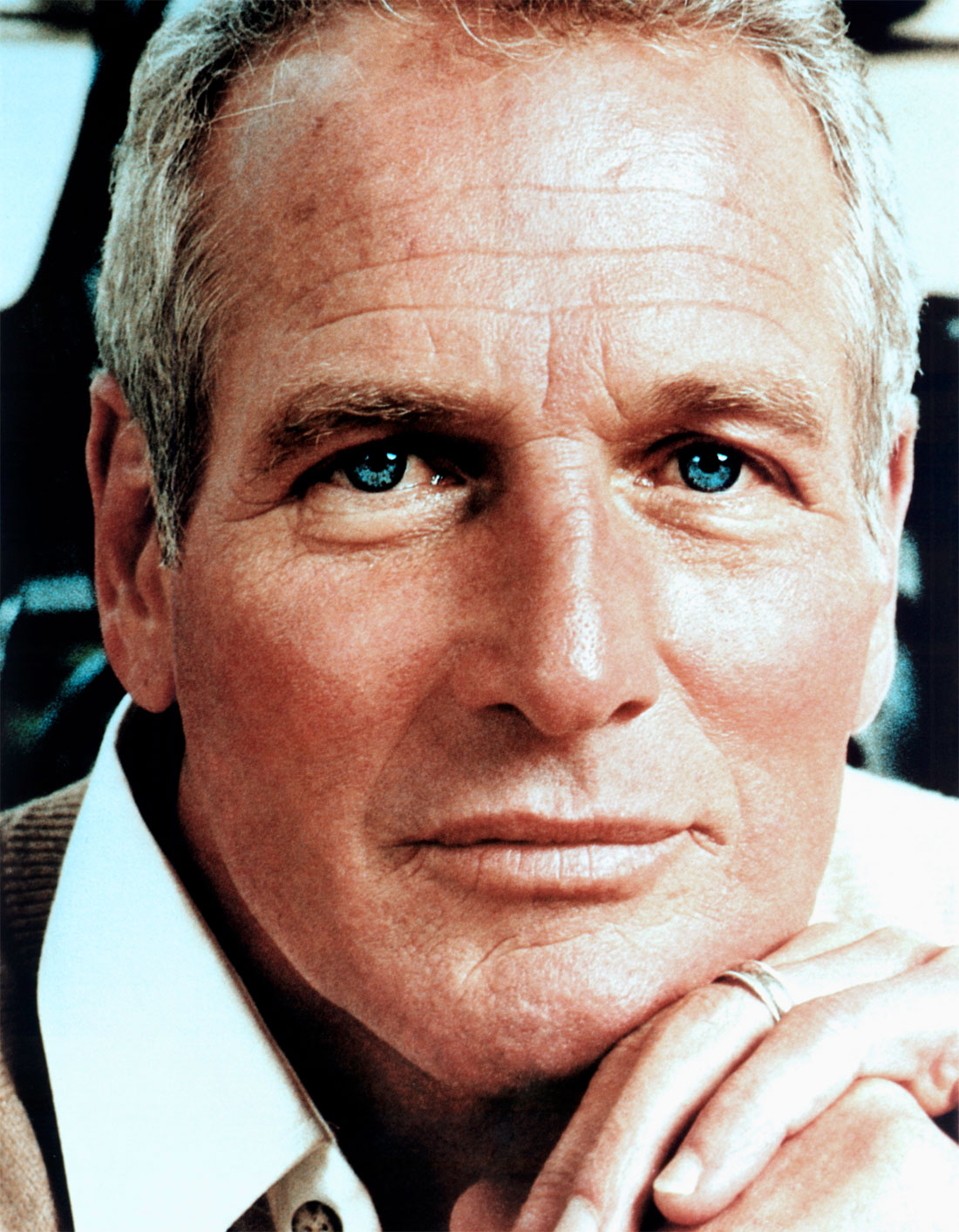 Paul Newman Pictures to pin on Pinterest
