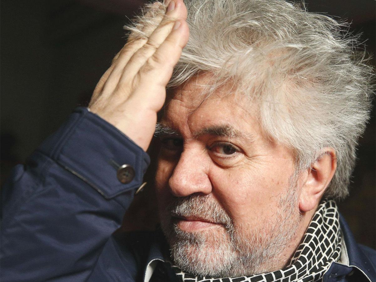 Biografia di pedro almodovar - Pedro piqueras biografia ...