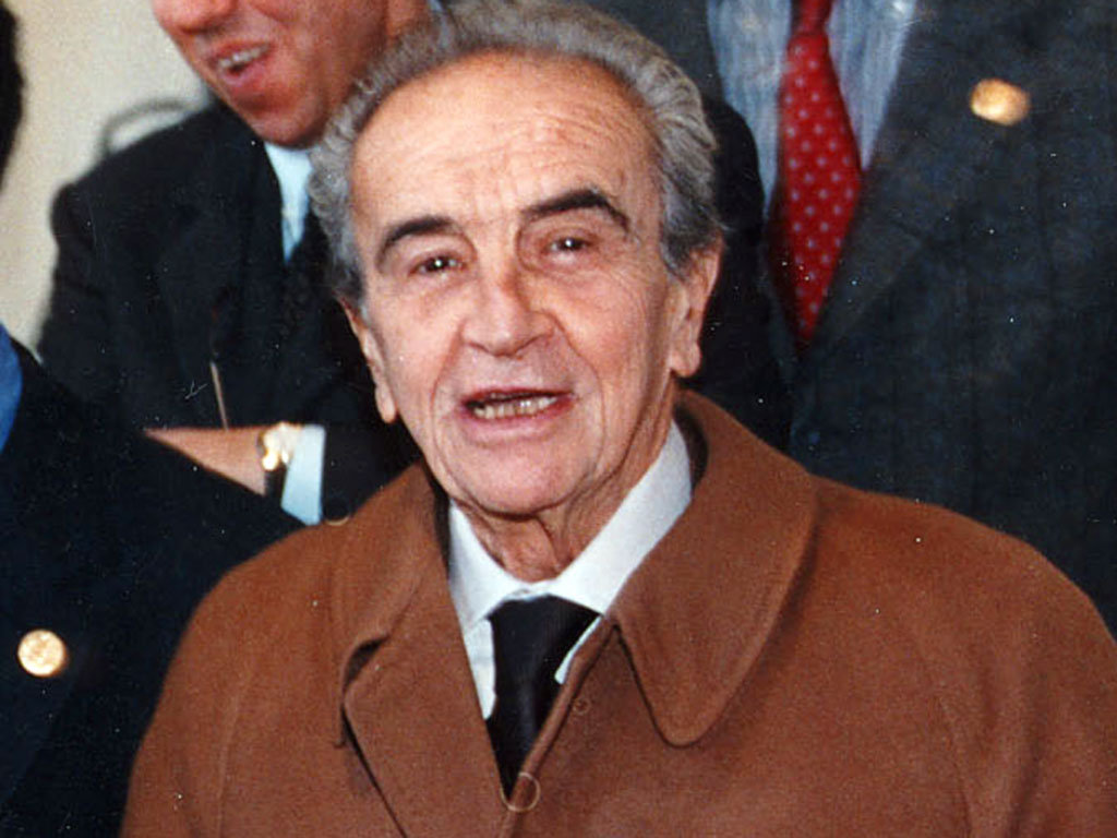 Peppino Prisco