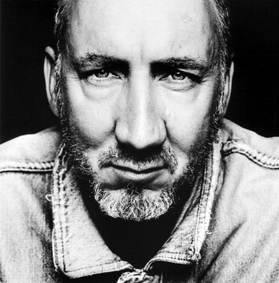 Pete Townshend Pete Townshends Deep End Live