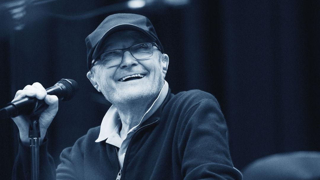 Phil Collins nel 2020
