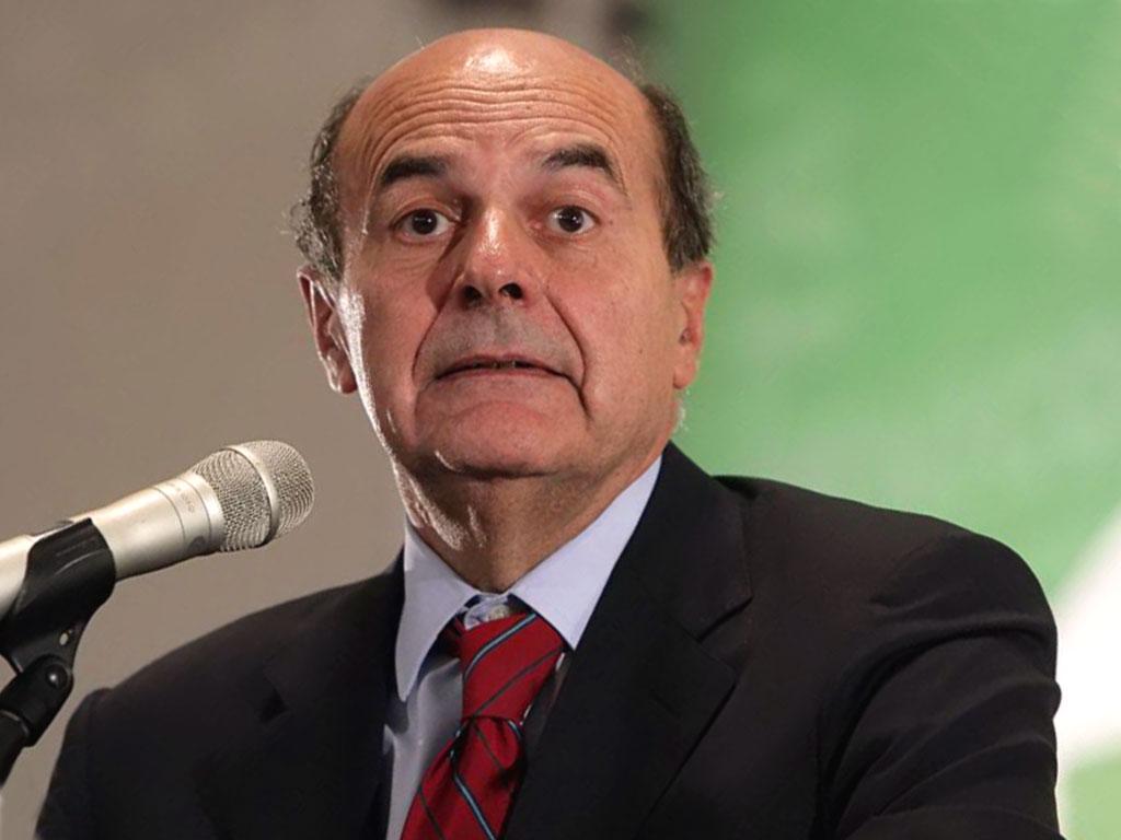 Biografia Di Pier Luigi Bersani