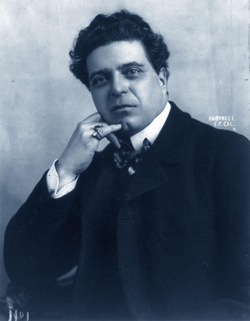 Biografia di Pietro Mascagni