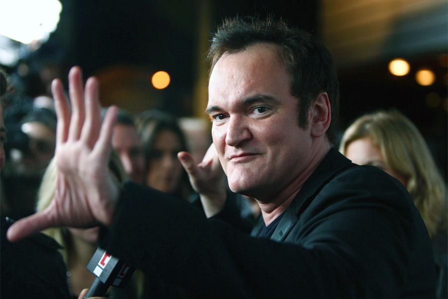 Frasi E Citazioni Dei Film Di Quentin Tarantino