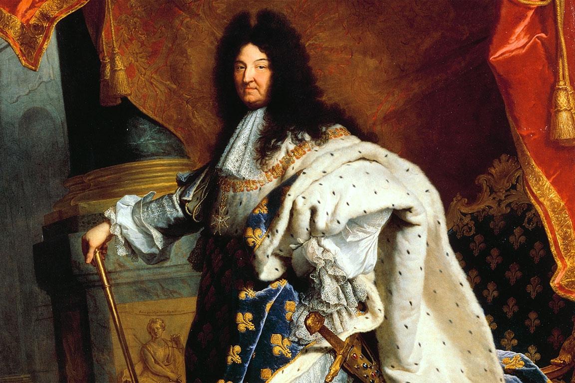 Re Luigi XIV, detto il