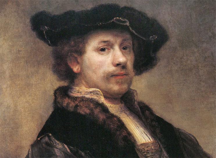 Foto di Rembrandt