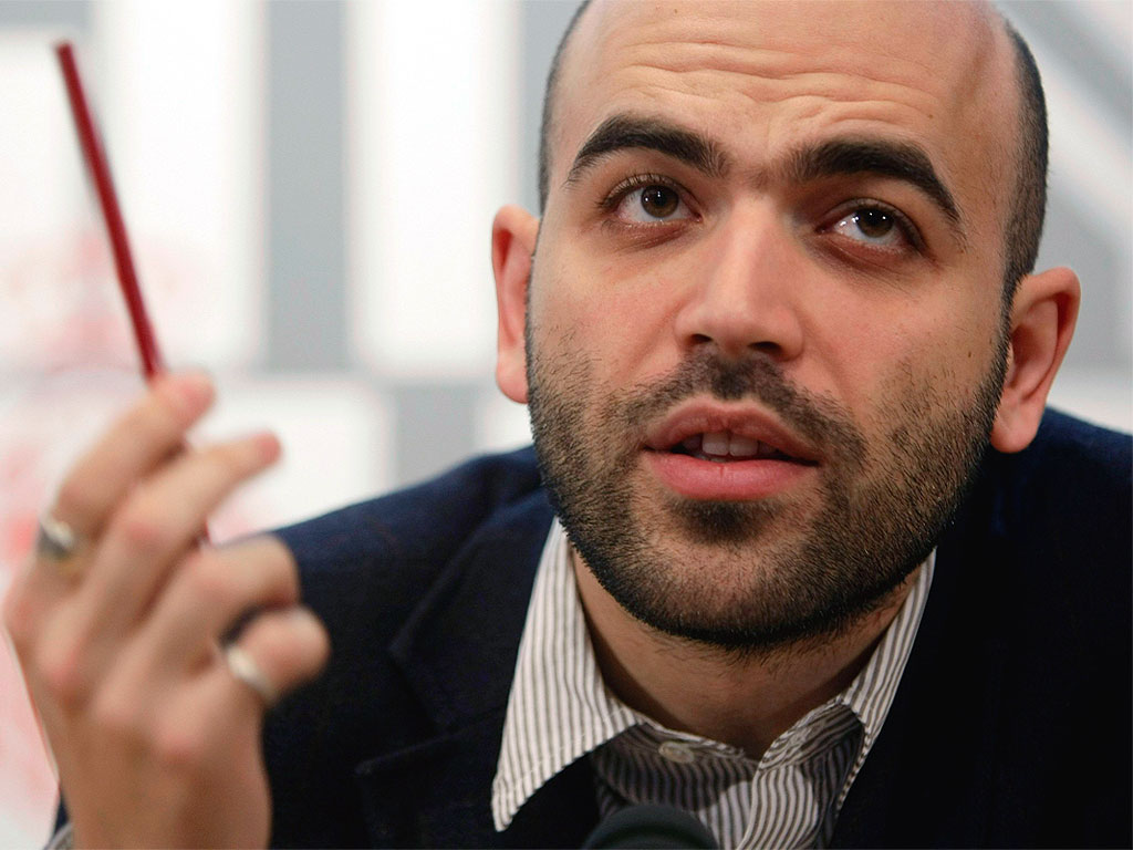 gomorrah by robert saviano essay St augustine's confessions essay  we will write a custom essay sample on any topic specifically  gomorrah by robert saviano essay.