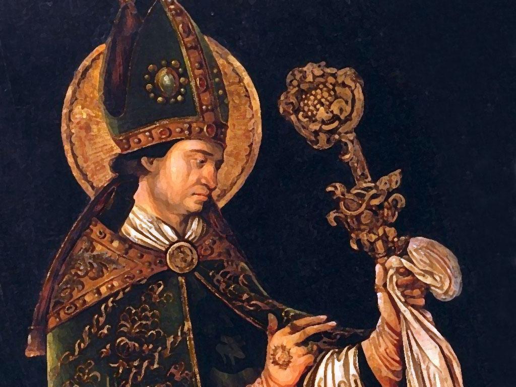 San Valentino, Santo cattolico