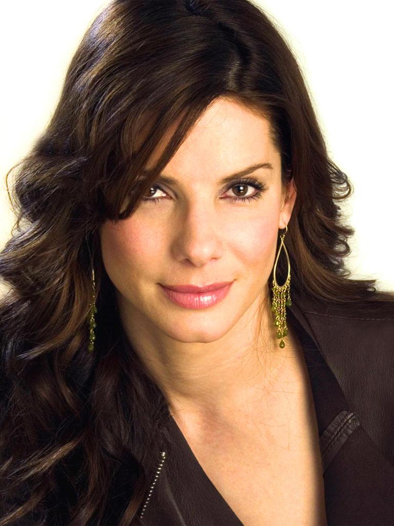 Sandra Bullock, biografia Sandra Bullock