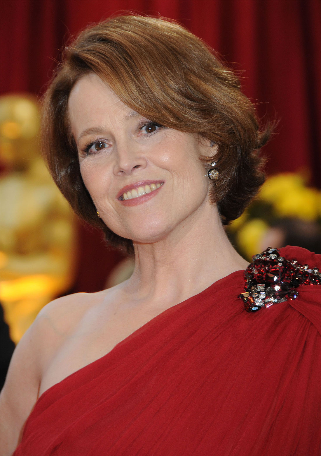 list of awards and nominations received by sigourney weaver - HD1100×1558