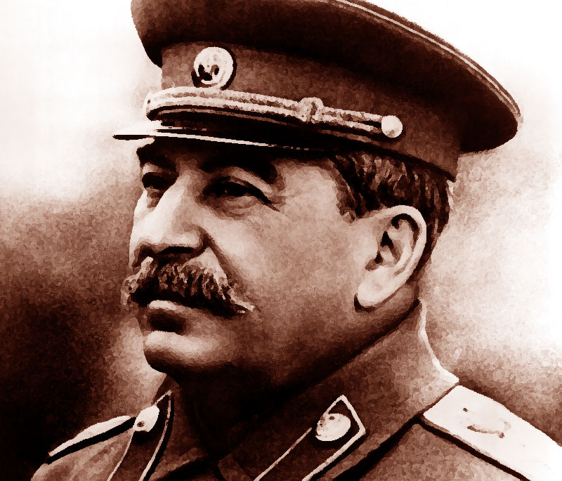 an evaluation of the leadership of joseph stalin in russia Oseph stalin lead russia throughout world war two and up to his death in 1953 joseph stalin was leader of russia when hitler launched operation barbarossa in june.