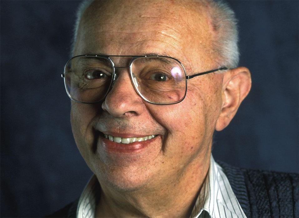 Biografia di Stanislaw Lem