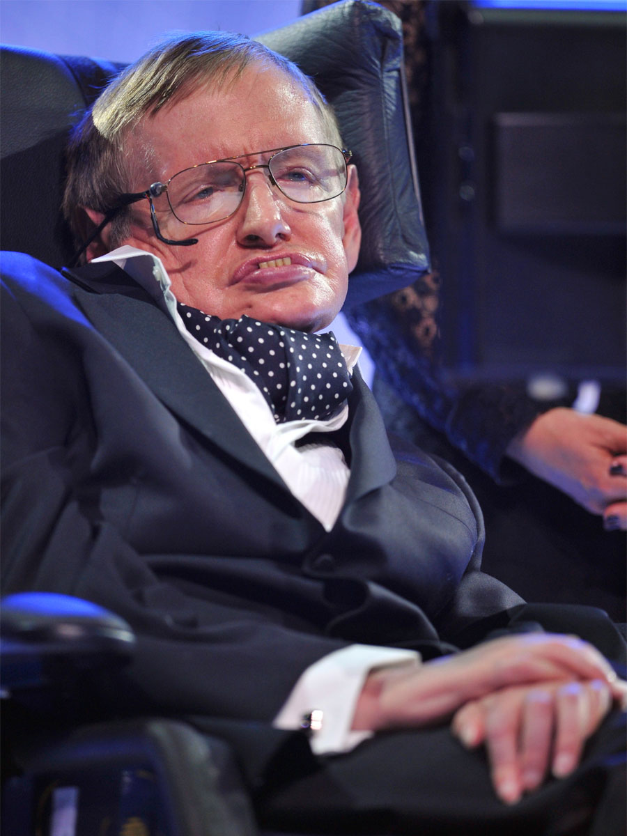 a biography of stephen w hawking a scientist Stephen hawking a life in science: second edition (2002) this updated edition traces the course of hawking's life and science, successfully marrying biography and physics to tell the story of a remarkable man stephen hawking is no ordinary scientist.