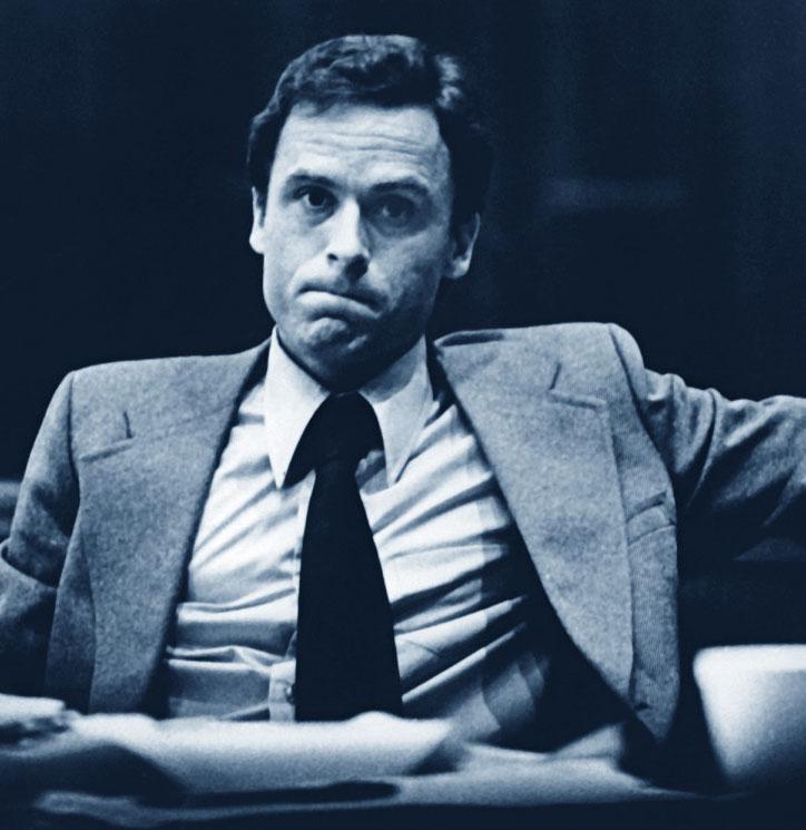 Biografia Di Ted Bundy