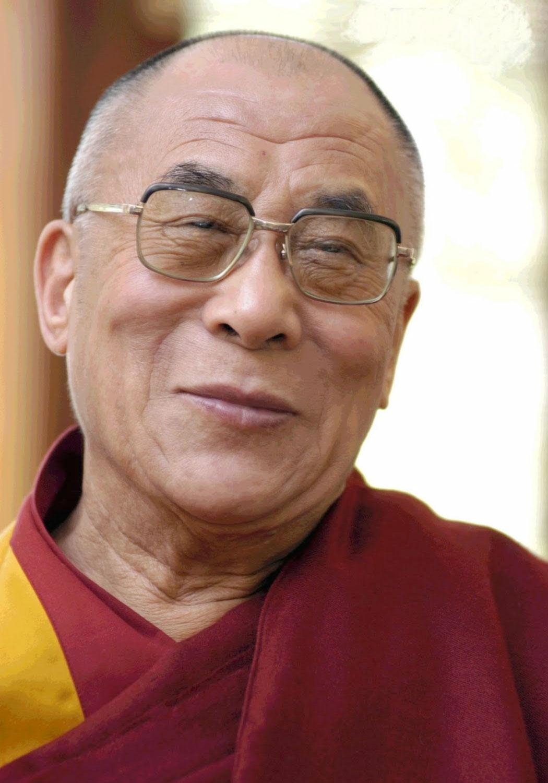 Foto di Tenzin Gyatso