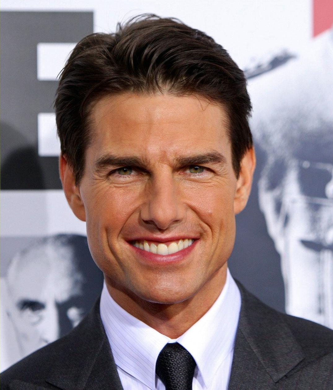 Foto di Tom Cruise
