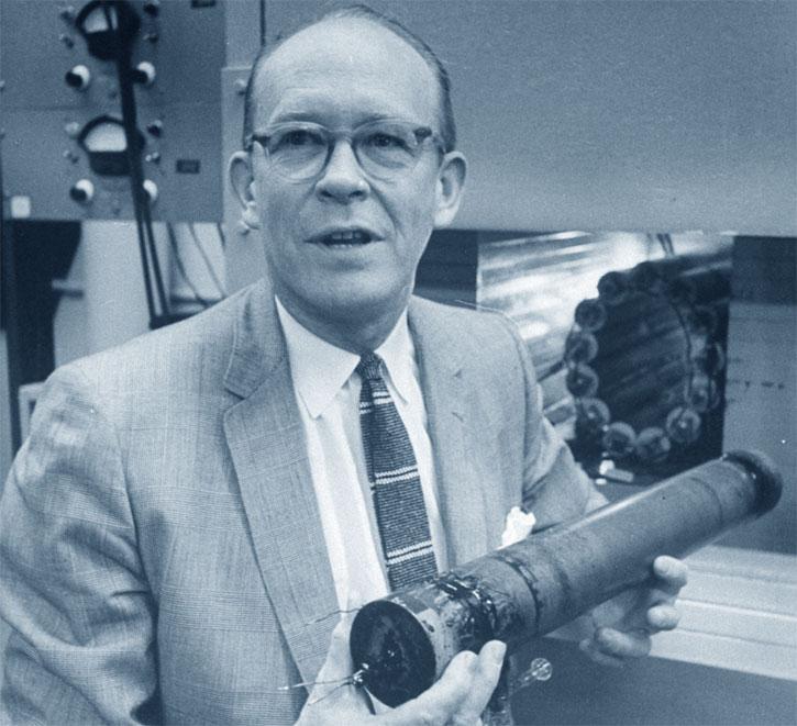 radiocarbonio datazione Willard Libby Worcester siti di incontri