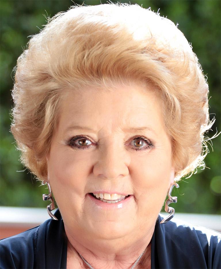 Wilma De Angelis Net Worth