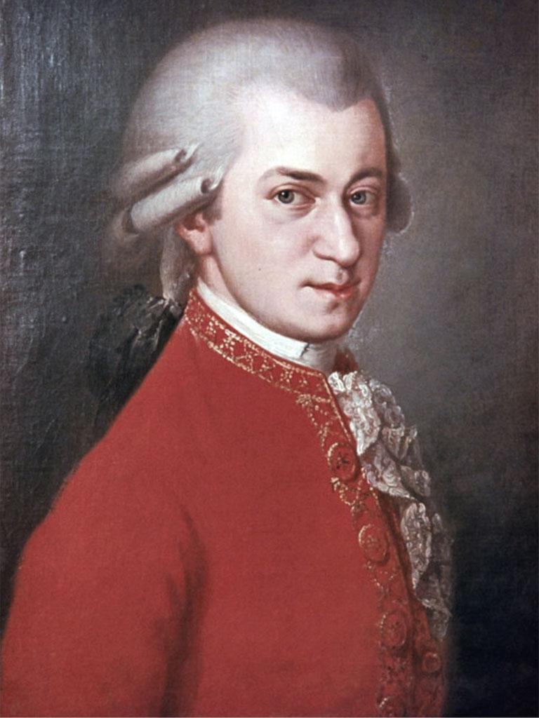 Wolfgang Amadeus Mozart Mozart - Christopher Hogwood - Exsultate Jubilate - Motets