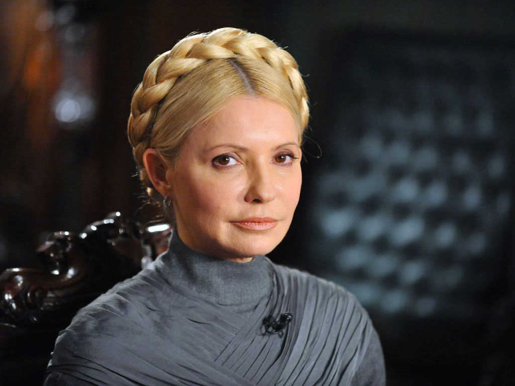 Julia Timoshenko