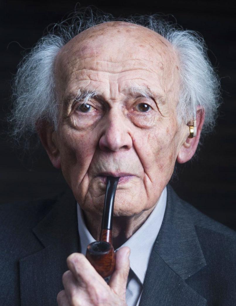 Biografia Di Zygmunt Bauman