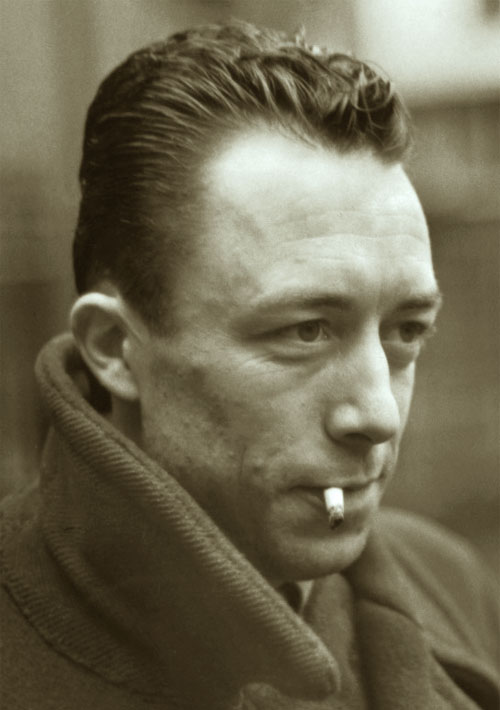 an introduction to the biography of albert camus The book albert camus an air of romance and intrigue as albert camus though his life was cut short by a a solid introduction to camus's life and.