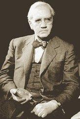 Foto media di Alexander Fleming