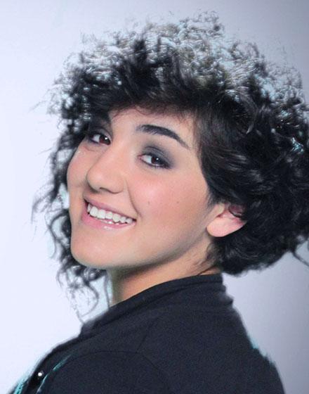 Alice Paba