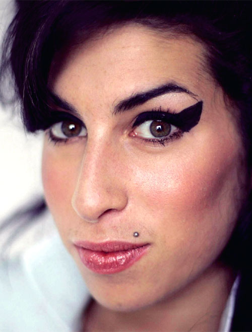 Foto media di Amy Winehouse