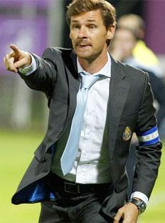 André Villas Boas