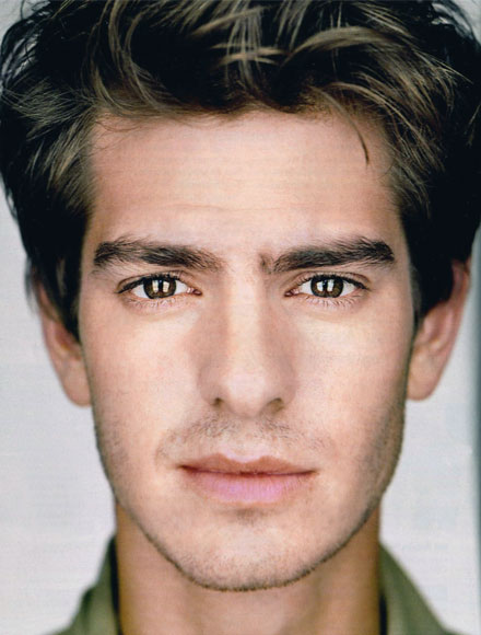 Foto media di Andrew Garfield