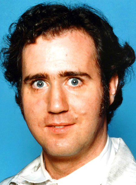 Foto media di Andy Kaufman