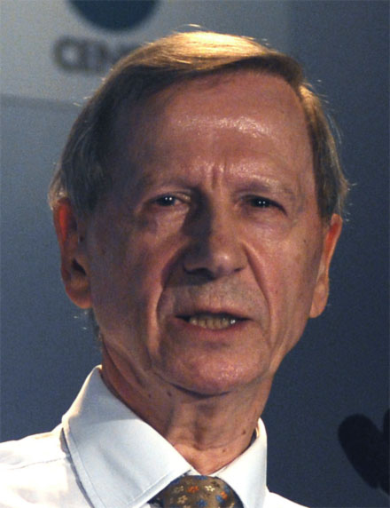 Antony giddens