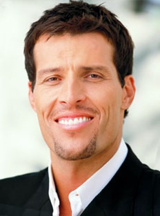 Foto media di Anthony Robbins